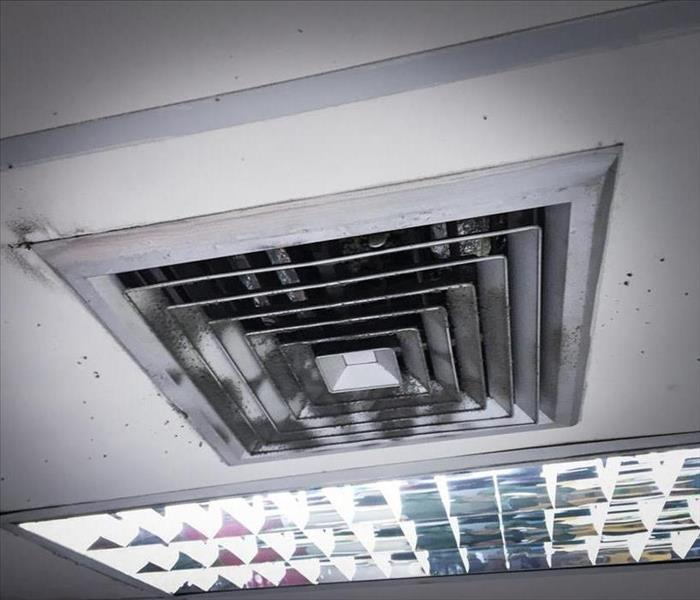 Why SERVPRO How does SERVPRO's duct cleaning process work?