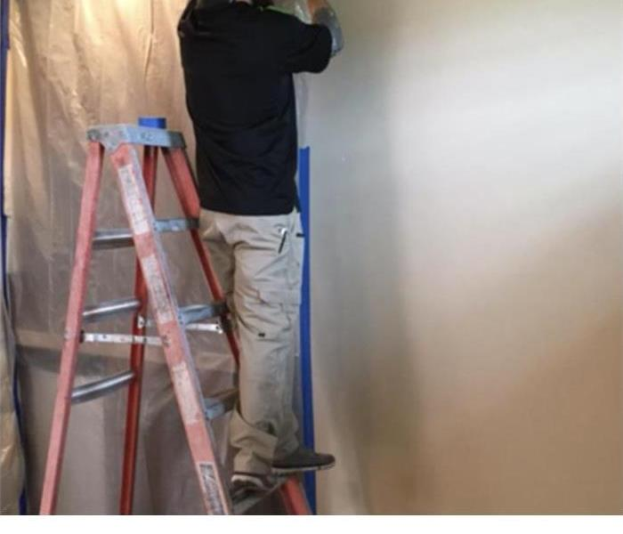 Mold Remediation Moisture, Mold, and Your Business