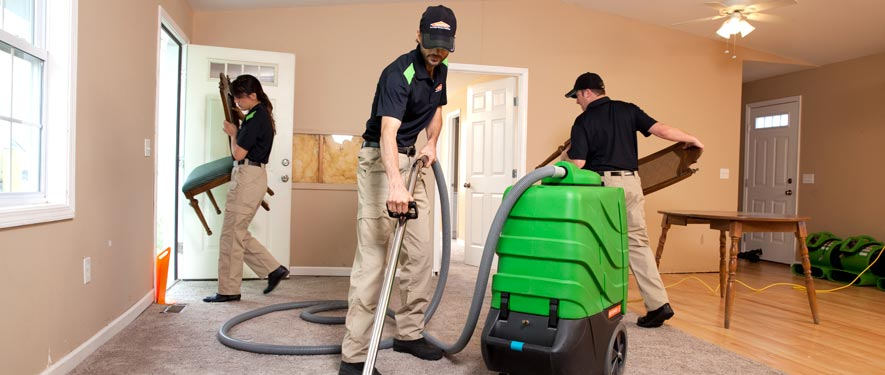 St. George, UT cleaning services